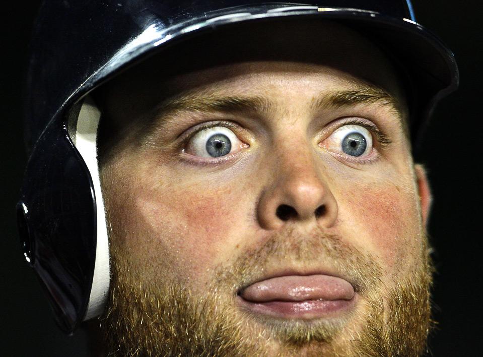Brian McCann Yankees