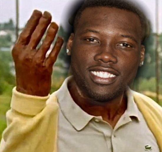 Giants' JPP In Dire Straits With Amputated Finger From