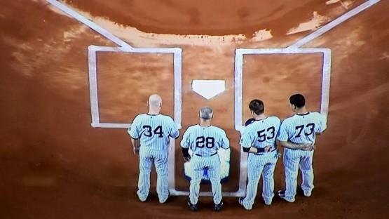 Yankees bid farewell to Yogi Berra1