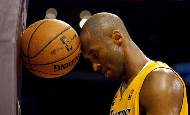 Kobe Bryant announces retirement